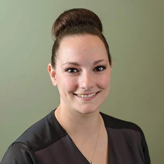 Danielle Normandin, All Deep Massage and Wellness Clinic