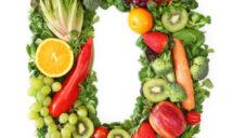 Vitamin D Vegetables